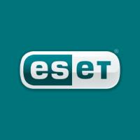 ESET_3D_logo_cadre_fond_vert_sans_slogan