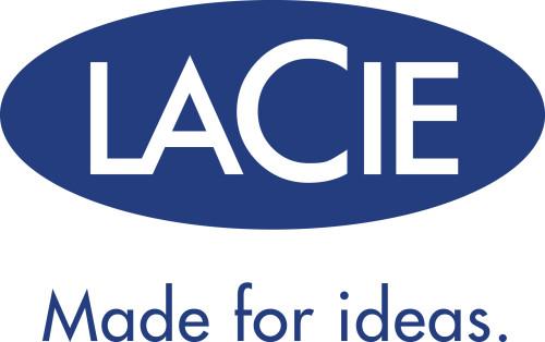 LaCie_logo_tagline
