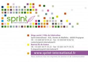 sprint ALTIDIST
